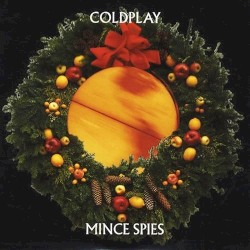 Mince Spies EP Cover