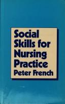 Download Social Skills for Nursing Practice