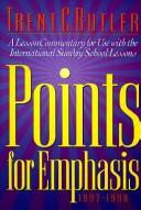 Download Points for Emphasis