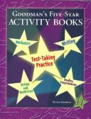 Goodman's Five-Star Activity Books