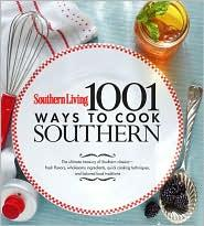 1001 Ways to Cook Southern