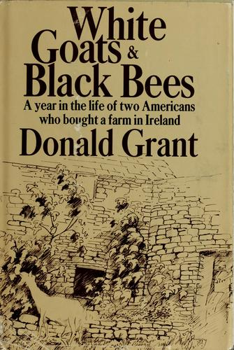 Download White goats and black bees.