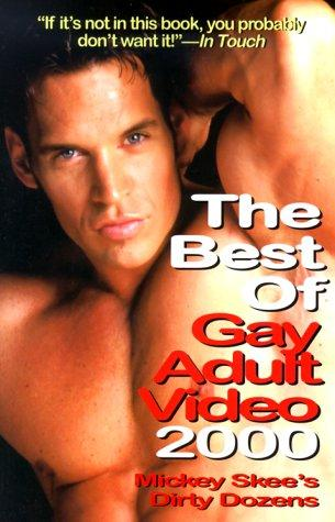 Cover of: The Best of Gay Adult Video 2000 by Mickey Skee