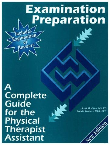 Download Examination Preparation