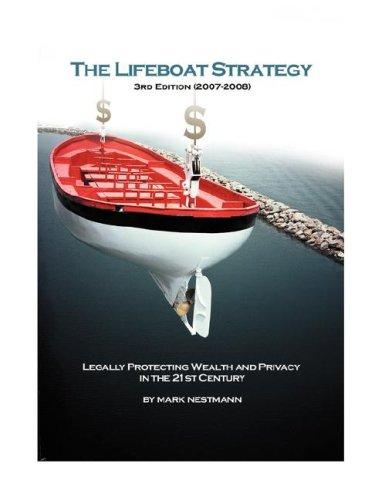 Download The Lifeboat Strategy