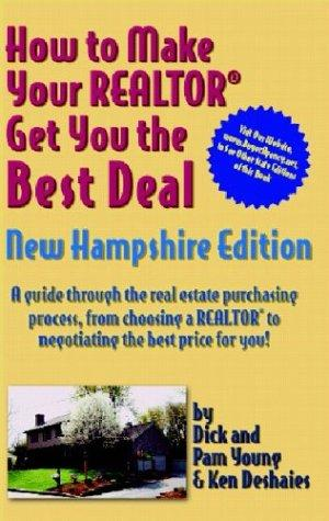 Download How to Make Your Realtor Get You the Best Deal