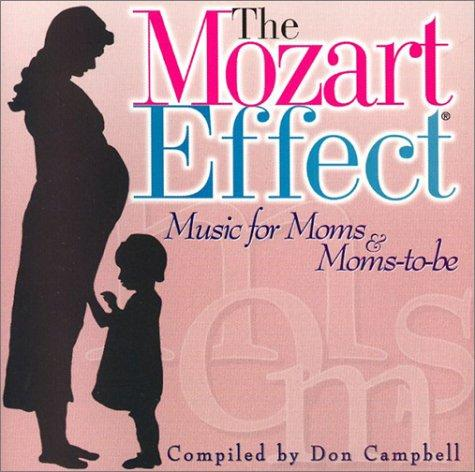 Download Music for Moms and Moms-To-Be (Mozart Effect)