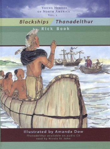 Download Blackships/Thanadelthur