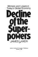 Decline of the Superpowers