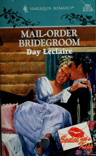 Mail - Order Bridegroom by Day Leclaire