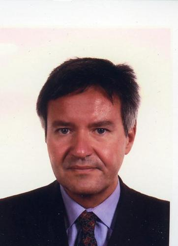Photo of Erwin Joos