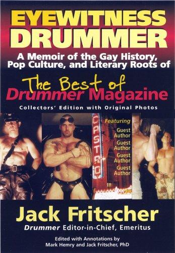 Gay San Francisco by Jack Fritscher