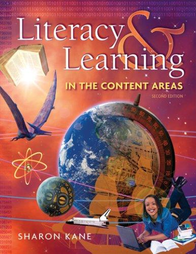 Literacy & Learning in the Content Areas